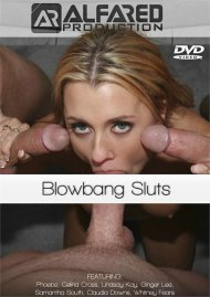 Blowbang Sluts Porn Video