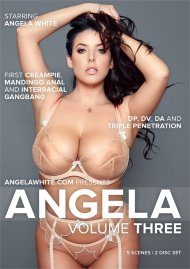 Angela Vol. 3 Porn Movie