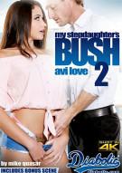My Stepdaughter's Bush 2 Porn Video