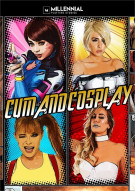 Cum And Cosplay Porn Movie