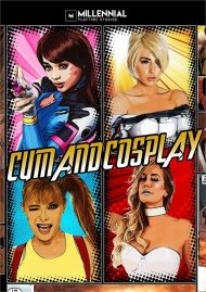 Cum And Cosplay Movie