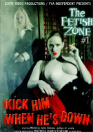 Fetish Zone #1, The Porn Video