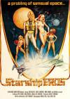 Starship Eros Boxcover