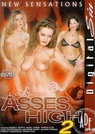 Asses High 2 Porn Movie