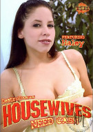Housewives Need Cash Porn Movie