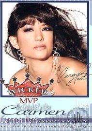 MVP (Most Valuable PornStar) Carmen Porn Video