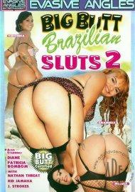 Big Butt Brazilian Sluts 2 Porn Movie