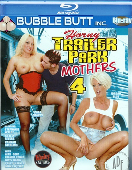 Horny Trailer Park Mothers 4