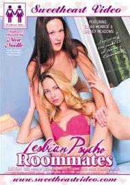 Lesbian Psycho Roommates Porn Movie