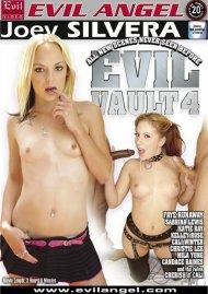 Evil Vault 4 Porn Video