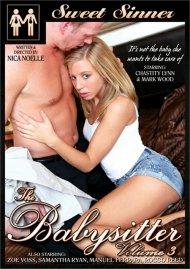 Babysitter Vol. 3, The Porn Movie
