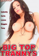 Big Top Trannys Porn Movie
