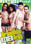 Brazilian Bisex Orgy Porn Video