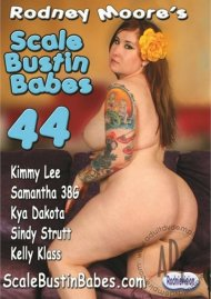 Scale Bustin Babes 44 Movie