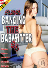 Ass Banging The Babysitter #4 Boxcover