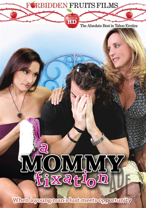 A Mommy Fixation (2013)