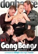 4 On 1 Gang Bangs Porn Movie