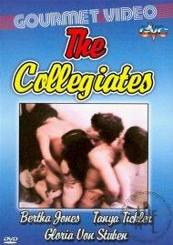 Collegiates, The Porn Movie