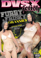 Furry & Frisky Grannies Porn Video