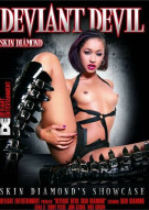 Deviant Devil: Skin Diamond Porn Video