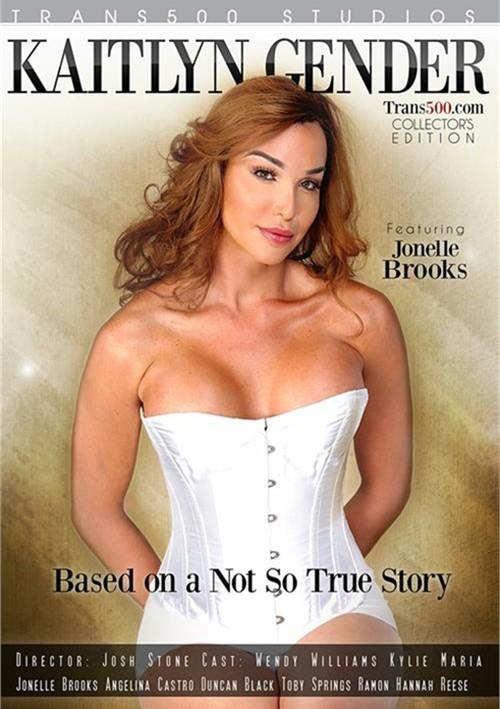 Kaitlyn Gender: Based On A Not So True Story