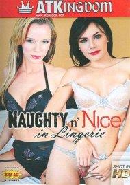 ATK Naughty n Nice In Lingerie Porn Movie