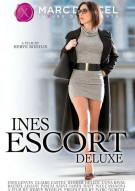 Ines Escort Deluxe Porn Video