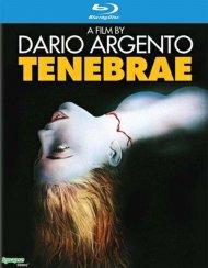 Tenebrae Blu-ray Movie