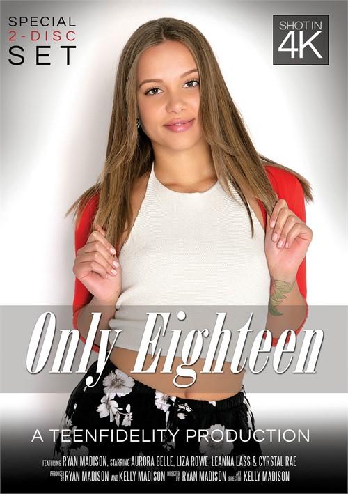 Only Eighteen