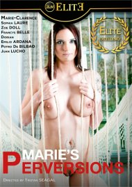 Marie's Perversions Porn Video