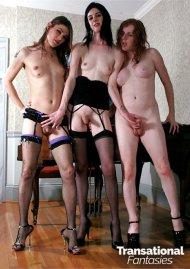 Mandy Mitchell, Juliette Stray & Kimberly Kills Porn Video