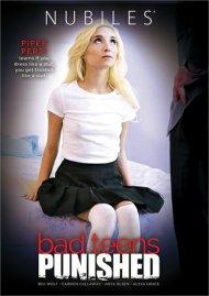 Bad Teens Punished Porn Movie