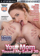 Your Mom Tossed My Salad #20 Porn Movie