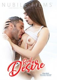 Real Desire DVD porn movie from Nubile Films.