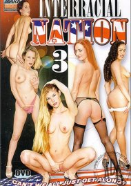 Interracial Nation 3 Porn Movie