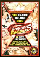 Bosom Buddies #5 Porn Movie
