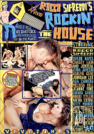 Rocco Sifreddis Rockin The House Porn Movie
