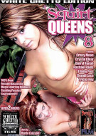 Squirt Queens 8 Porn Movie