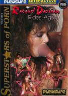 Superstars of Porn: Racquel Darrian Porn Movie