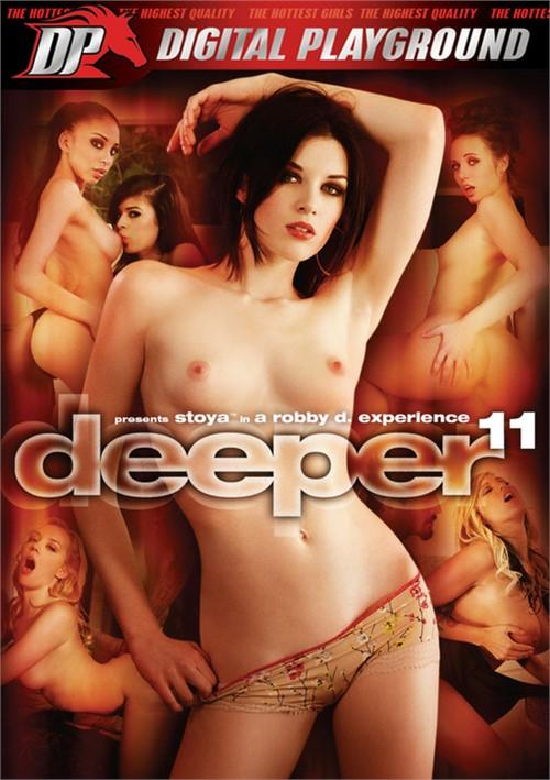Фильм порно deeper 11 смотреть онлайн бесплатно