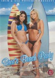 Bree's Beach Party Porn Video