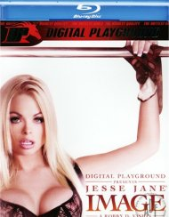 Jesse Jane Image Blu-ray Movie