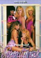 Sorority Pink Porn Movie