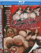 Thick BBW Forum: The Movie Blu-ray