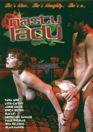 Nasty Lady Porn Movie