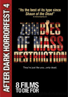 Zombies Of Mass Destruction Movie