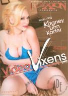 Video Vixens Porn Movie