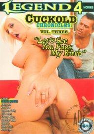 Cuckold Chronicles Vol. 3 Porn Movie