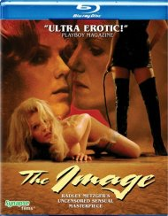 Image, The Blu-ray Movie