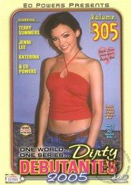 Dirty Debutantes #305 Porn Video